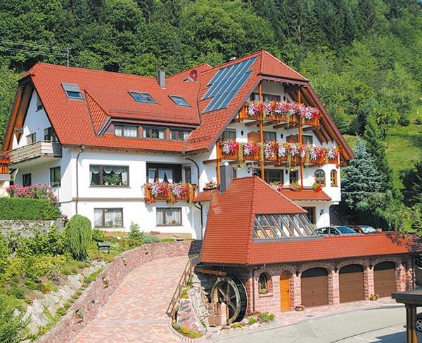 Muhlenhof schwarzwald